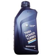 Оригинал BMW M TwinPower Turbo Longlife-01 0W-40 масло моторное бмв