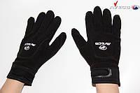 Перчатки Avecs AV-50003 Black Черные XL