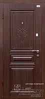 Стальные двери Montana АМ-10