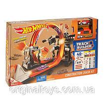 Игровой трек Hot Wheels Ударная волна DWW96