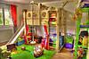 Комната для детей.