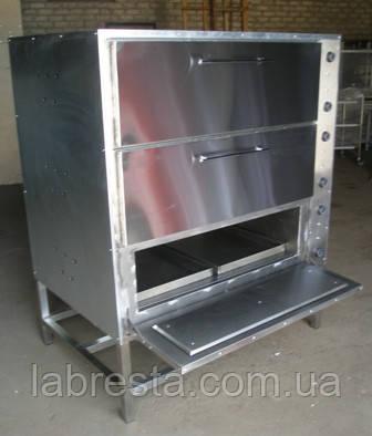 Пекарский шкаф ШПЭ-3