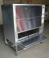Пекарский шкаф ШПЭ-3, фото 1