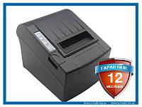 Принтер для чеков JP-8006 с автообрезкой