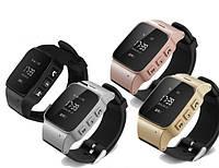 Умные часы с GPS трекером Smart Watch D99