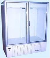 Шкаф холодильный со стекляной дверью ШХС-1.0 Айстермо
