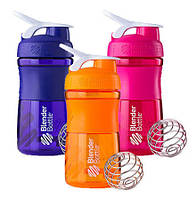Шейкер спортивный  BLENDERBOTTLE SPORTMIXER 590ML (ORIGINAL)