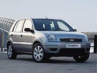 Авточехлы Ford Fusion EMC Elegant