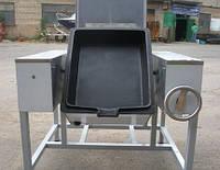 Сковорода промислова СЕМ-0,2, фото 1