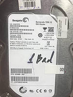 Seagate Barracuda 500gb 3.5sata