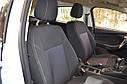 Авточехлы тканевые для Dacia (Дачиа)., фото 2