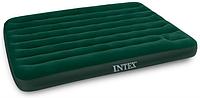 Полуторный надувной матрас Intex 66928,191х137х22см