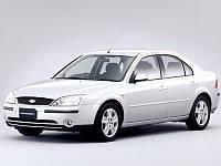 Авточехлы Ford Mondeo с 2000-07 EMC Elegant