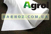 Агроволокно укрывное Agrol (Агрол) 17 г/м2 6,35х100