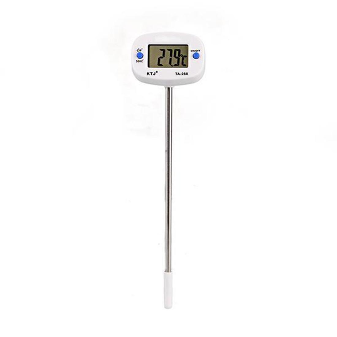 Цифровой кухонный термометр