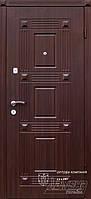 Стальные двери от производителя Romania АМ-33