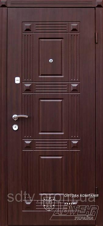 Стальные двери от производителя Romania АМ-33 - Cвіт дверей та вікон в Житомире