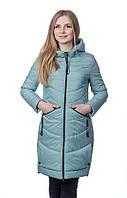 Женское пальто на холлофайбере SYMONDER
