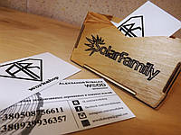 Изготовление изделий с логотипом вашей фирмы
