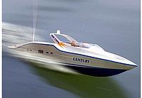 Как выбрать радиоуправляемый водный транспорт