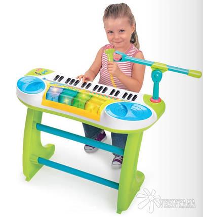"Игрушка Weina ""Электронное пианино"" (2079), фото 2"