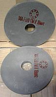 Круги резина(вулканитовые)125*10*32