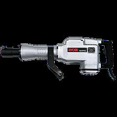 Бетоноломы электрические RYOBI CH500PK (Відбійний молоток) (1.25 кВт, 42 Дж)