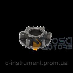 Звезда электропилы ( D-30, d-12, H-10mm)