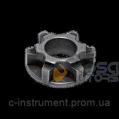 Звезда электропилы (D-30, d14, H-10 mm)