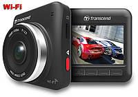 Видеорегистратор Transcend DrivePRO DP200