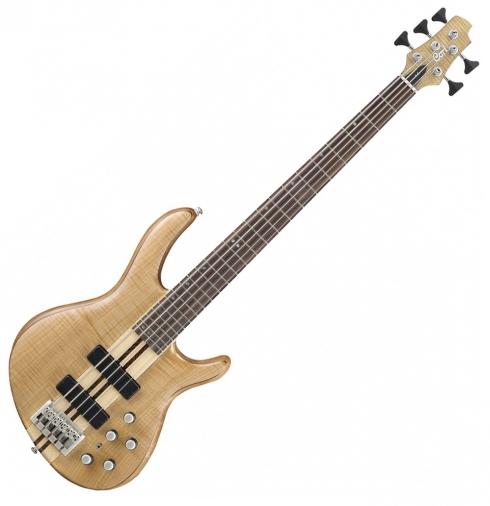 Бас-гитара Cort A5