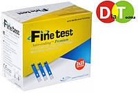 Тест-Полоски Fine Test Premium Auto-Coding (Файн Тест Премиум) №50