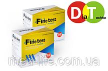 Тест-Полоски FineTest Premium (Файн Тест Премиум) 2уп.