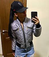 Курточка женская весенне- осеняя