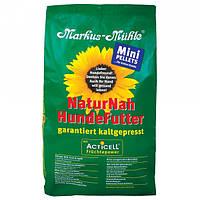 Luposan (Люпосан) Markus Muhle NaturNah Mini-Pellets Корм для собак мини пород 5 кг