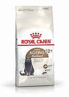 Royal Canin Ageing Sterilised 12+ - корм для стерилизованных кошек старше 12 лет 0,4 кг, фото 1