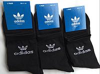 Носки мужские спортивные 41-48 «Adidas» (12шт)