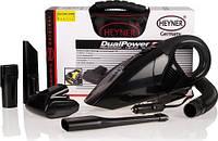 Автомобильный пылесос  Heyner Dua lPower PRO 238000 2х моторный12v 85w