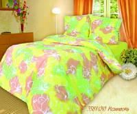 Комплект постельного белья семейный (5-предметный) ТМ Блакит (Беларусь)