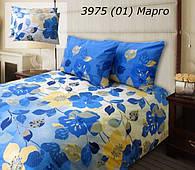 Комплект постельного белья семейный (5-предметный) ТМ Блакит (Беларусь), Марго