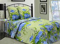 Комплект постельного белья семейный (5-предметный) ТМ Блакит (Беларусь), сатин, 50 или 70*70 наволочка