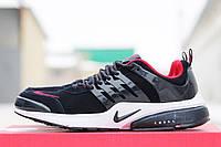 Мужские кроссовки Nike Air Presto Blue
