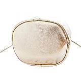 Стильна сумочка Polee Gold, фото 5