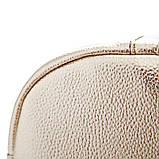 Стильна сумочка Polee Gold, фото 6