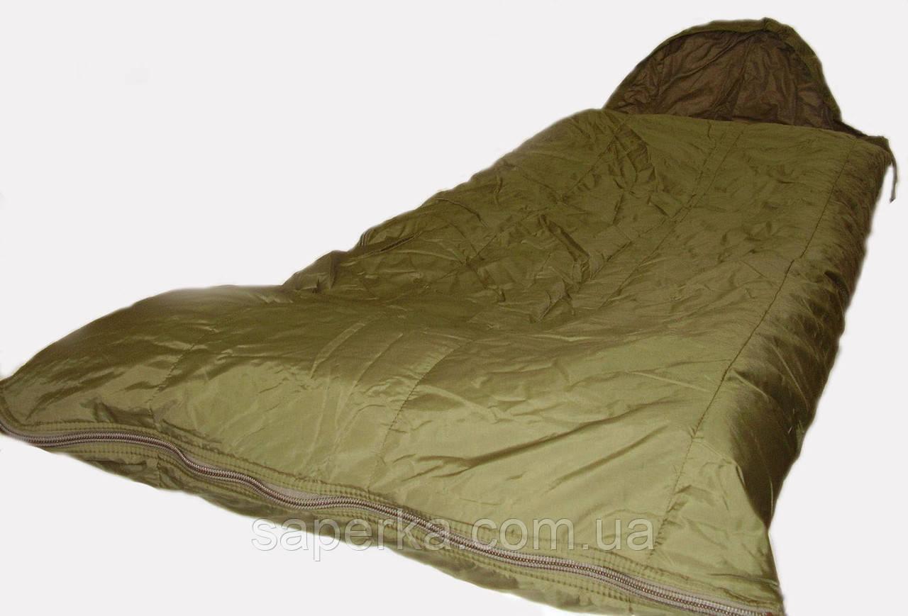 Армейский спальный мешок ВС Великобритани