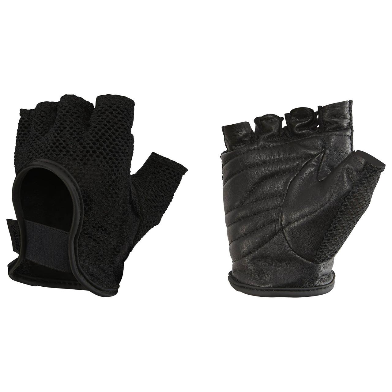 Женские перчатки Reebok Studio (Артикул: BK5960)