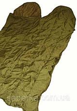Армейский спальный мешок ВС Великобритани, фото 3