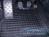 Коврики салона VW T 5 (2010>) Caravelle (3-й ряд) (без печки)