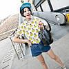 Жіноча сумка стиляга Polee Black, фото 3