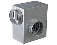 Шумоизолированный вентилятор ВЕНТС КСА 150 2Е